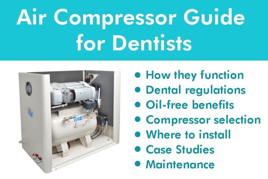 Dental Air Compressor Guide - Eclipse Dental