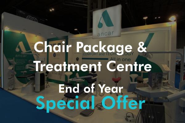 Ancar Dental Chair Discount Promotion