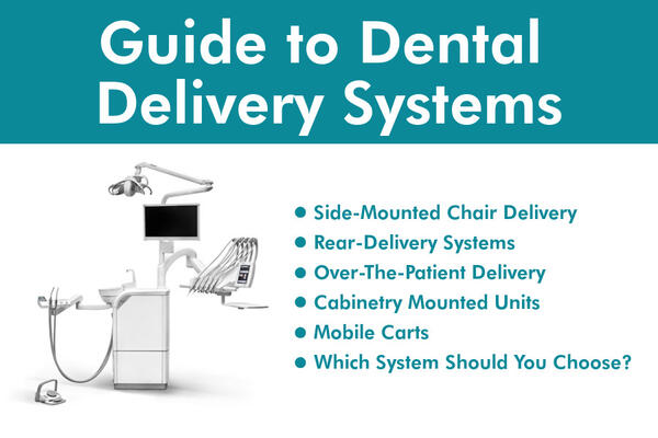 Guide to Dental Delivery Systems