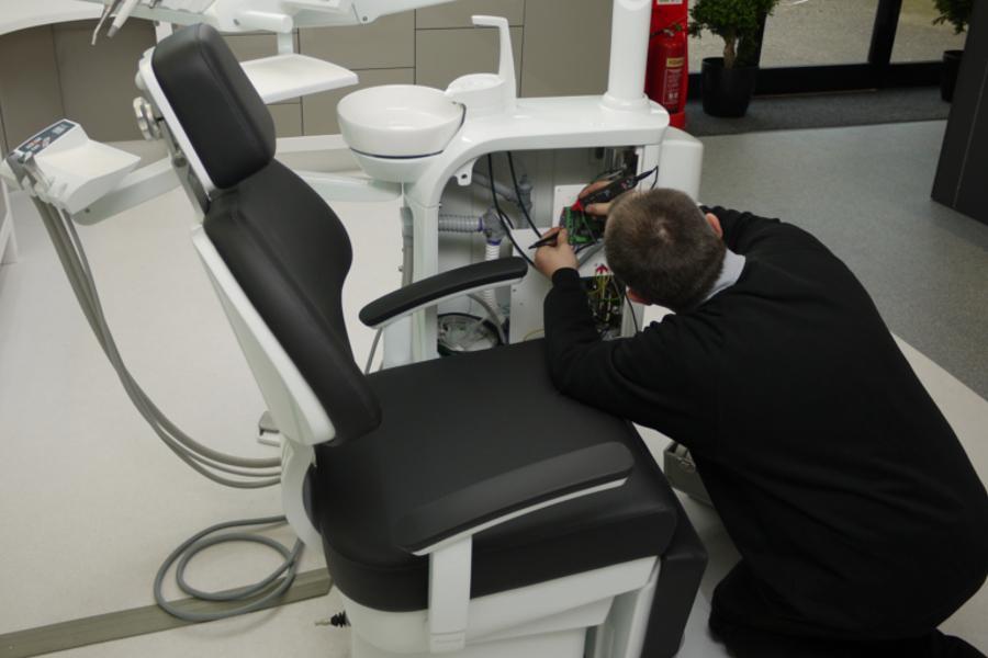 U0027Do I Need To Have My Dental Equipment Serviced?u0027