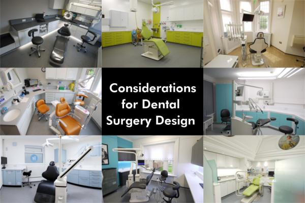 Dental Surgery Design and Fit-out