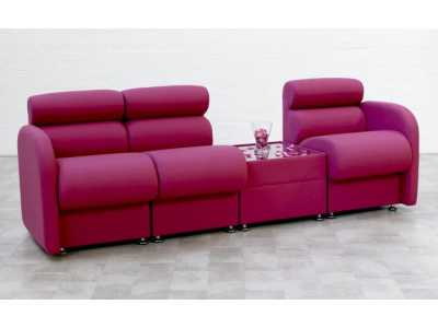 Dolfus Soft Seating Feature Range