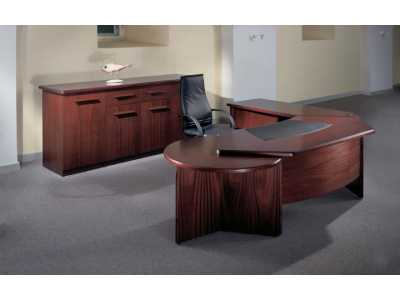 Era Executive Desks