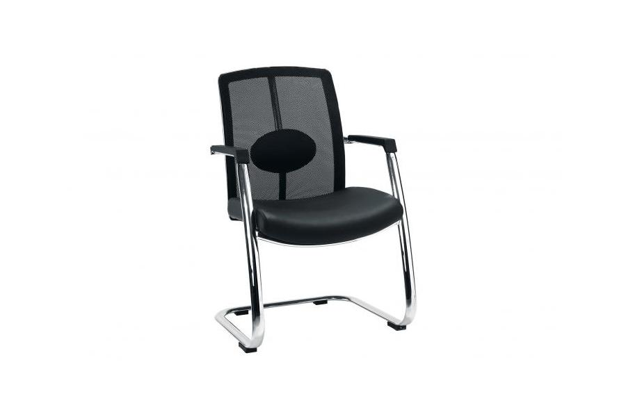 Sprito Visitor Chair on Cantilever Base