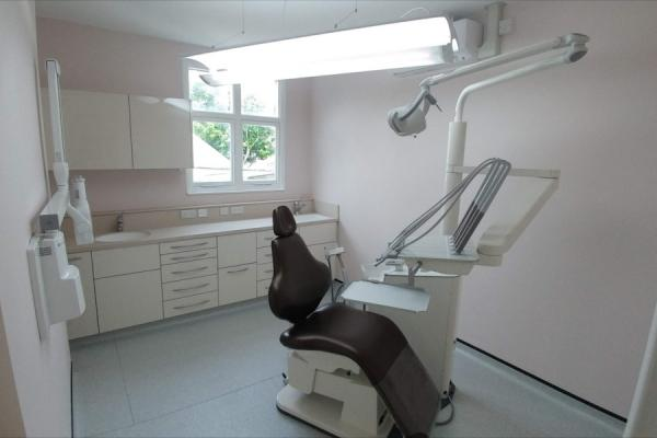 Castle Street Dental Practice, Dover