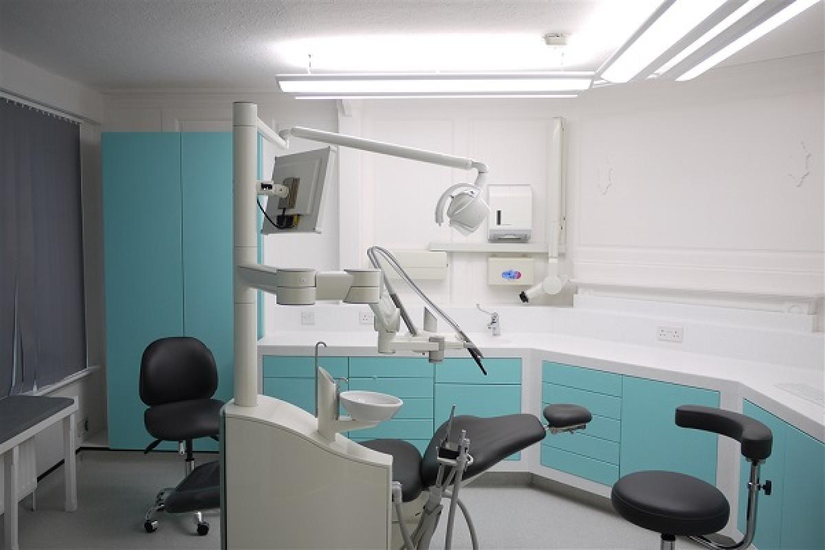 Castle Street Dental