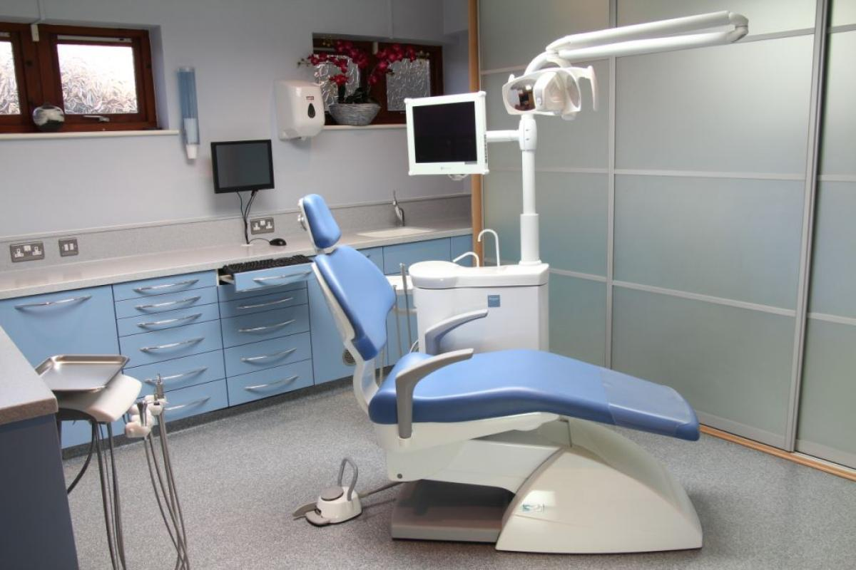 Grove Green Orthodontics Centre