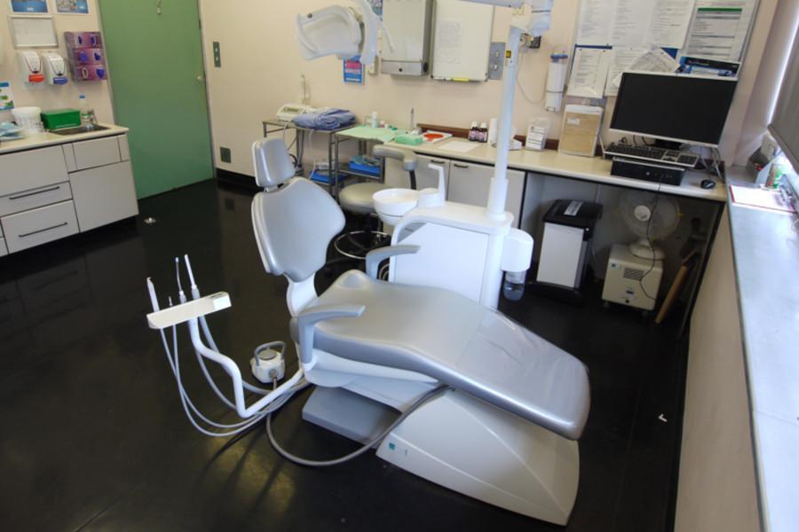 Hillingdon Hospital Nhs Foundation Trust Eclipse Dental