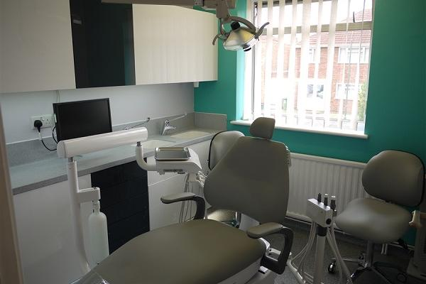 Maxted Meaden Dental Practice