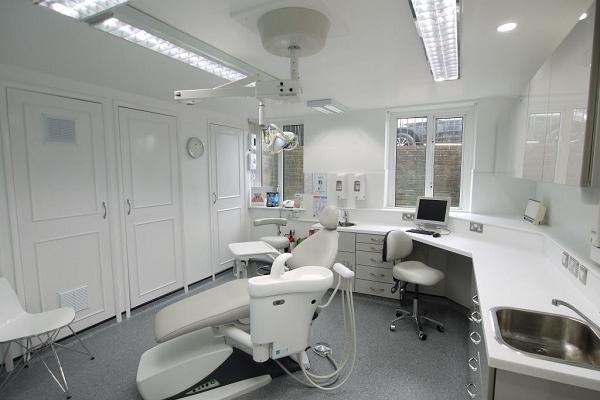 The Lodge Dental Practice