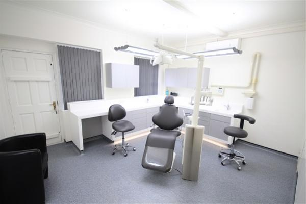 Ivy House Dental Practice