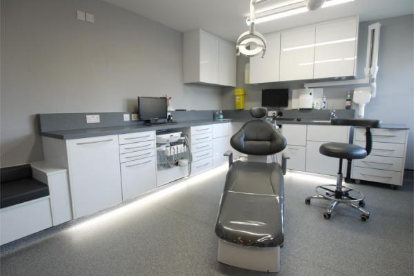 Hadleigh Dental Surgery