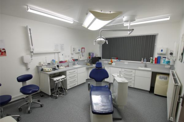 Quigley Dental Practice