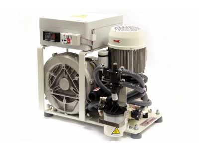 Cattani Turbo-Jet 1 Suction Pump