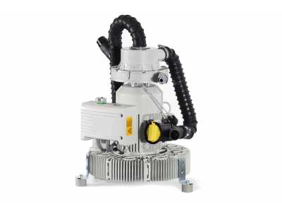 MGF Hybrid 2 Semi-wet Suction Unit