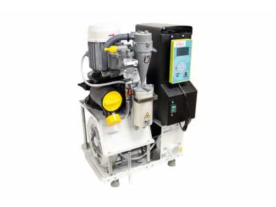 Cattani Turbo Smart 'B' Suction Pump