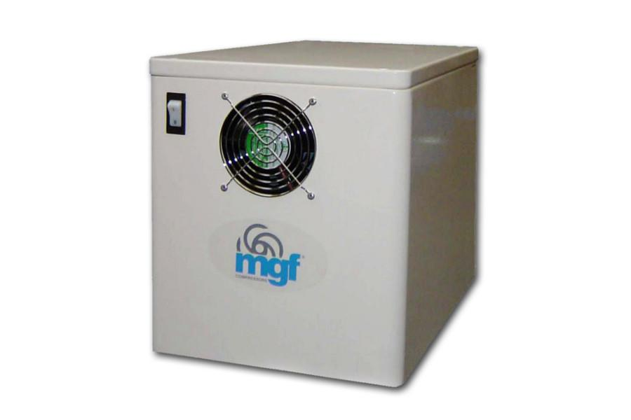 MGF Silent 3 SuctionPump