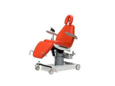 500 XLS Mobile Surgical Chair