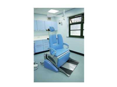 Bariatric Dental Bench