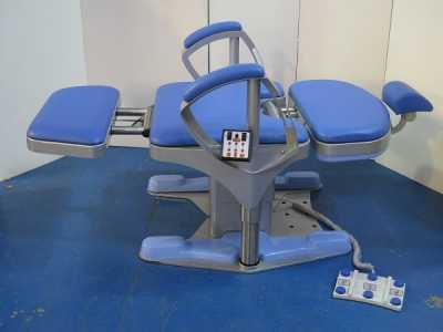 Bariatric Treatment Chair