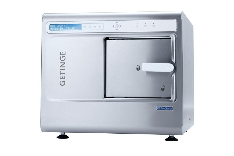 Getinge K5 Autoclave Eclipse Dental