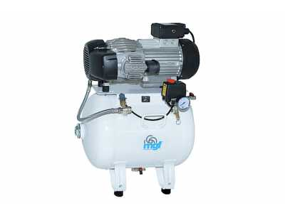 MGF 50/15 3 chair air compressor for milling machines