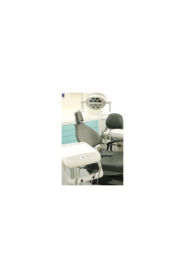 Tridac Contour Next Ambidextrous Treatment Centre