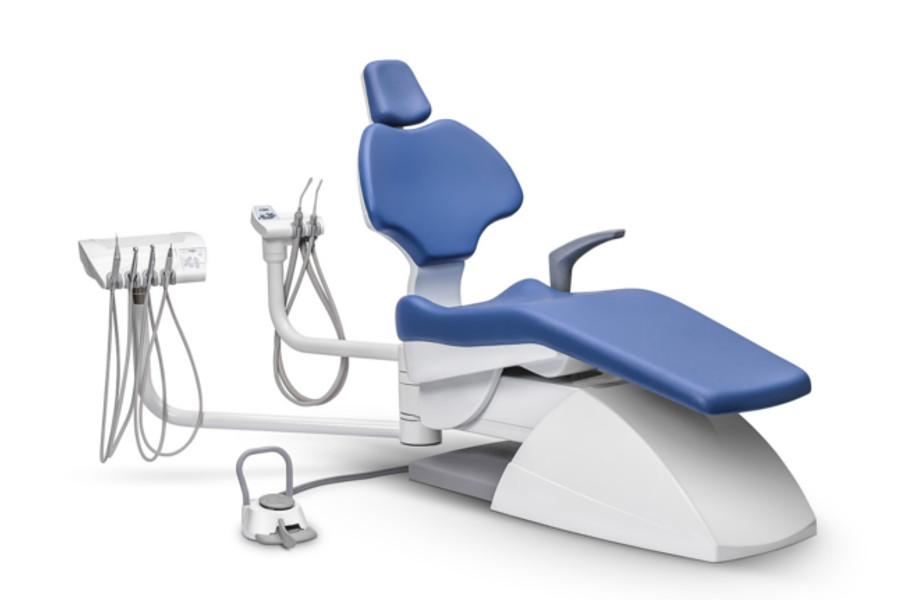 Ancar S1 S Double -  Ambidextrous Dental Chair