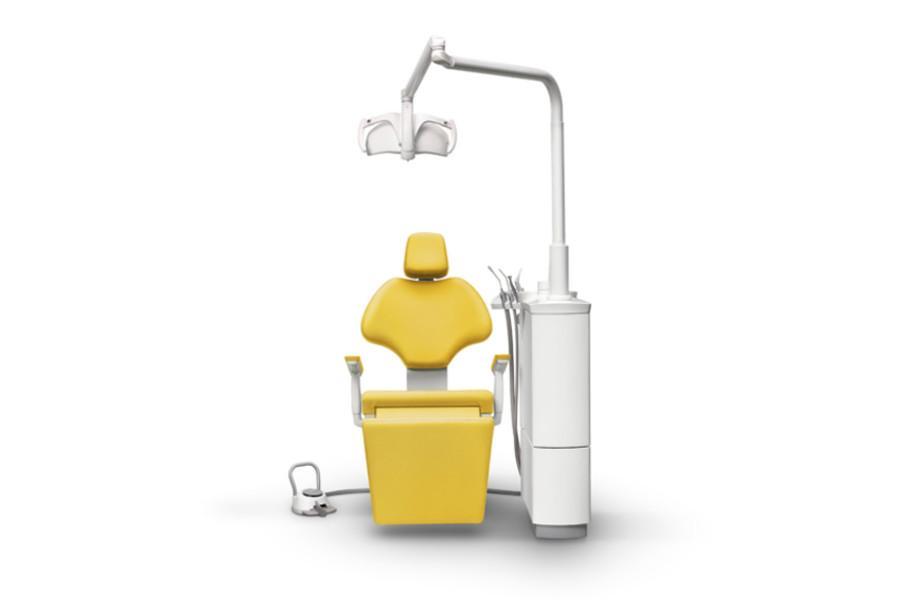 Ancar Sd 710 Series 7 Eclipse Dental