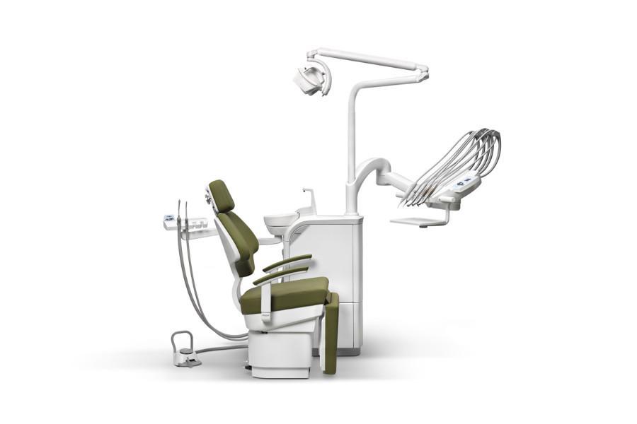 Ancar Sd 715 Series 7 Eclipse Dental