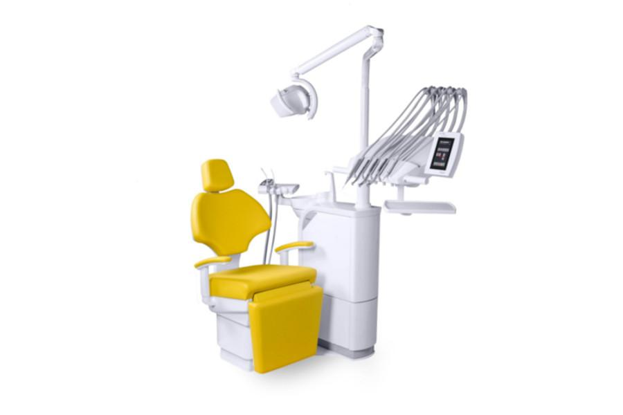 Ancar Sd 730 Series 7 Eclipse Dental