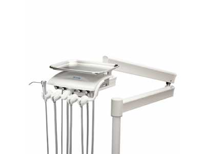 DCI Series IV Delivery Unit (Arm Mounted)