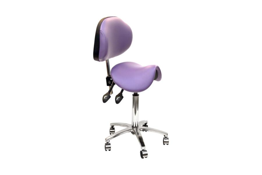 SDB Dental Saddle Stool